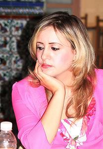 فاطمة الزهراء بنيس - المغرب