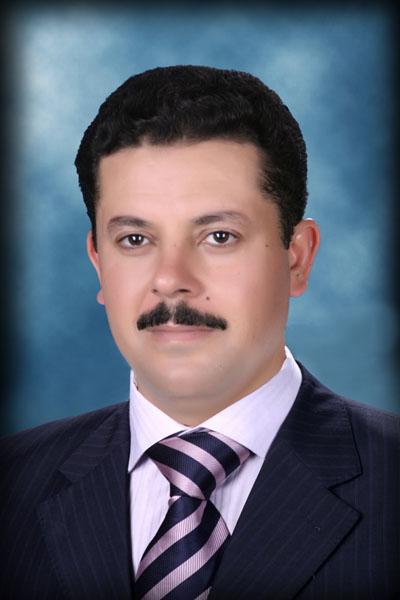 عبدالله الأقزم - السعودية