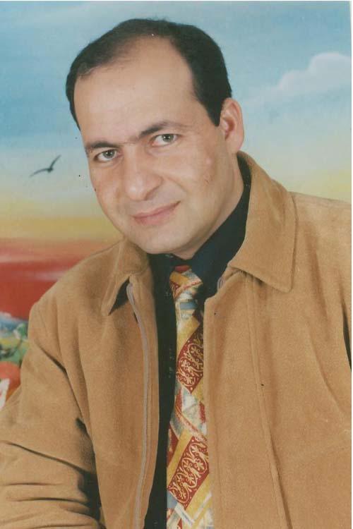 منير محمد خلف - سورية
