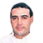 نمر سعدي - فلسطين