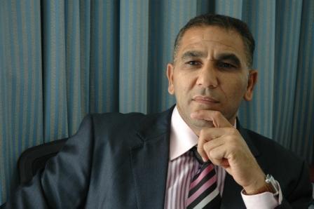 ياسر عثمان - مصر