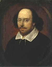 William Shakespeare - UK