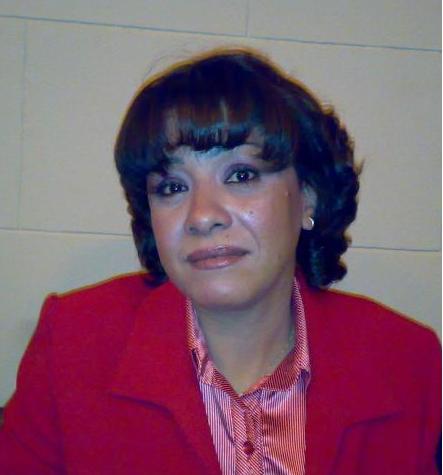 أمينة زيدان - مصر