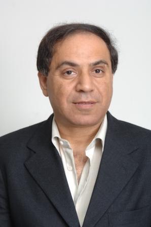 أحمد الشهاوي - مصر