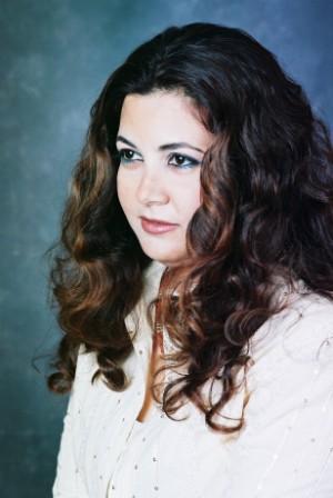 ميرال الطحاوي - مصر