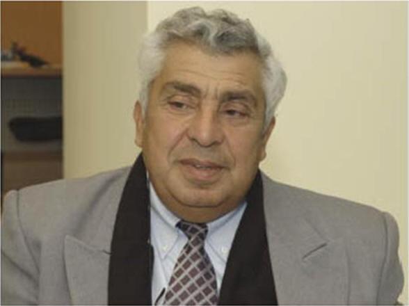 نبيل عودة - فلسطين